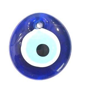Evil eye good luck pendant. Made in Turkey